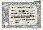 H. Maihak AG