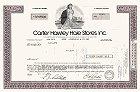 Carter Hawley Hale Stores
