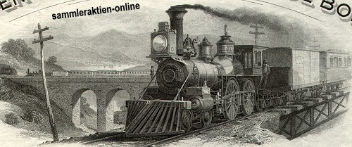 New York & New England Railroad Company
