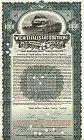 Wichita Falls and Southern Railway Company