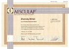 Aesculap Aktiengesellschaft