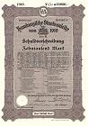 Hamburgische Staatsanleihe