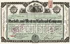 Norfolk and Western Railroad Company
