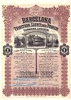Barcelona Traction, Light and Power Company