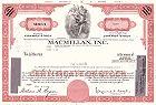 Macmillan Inc. - Holzbrinck