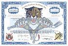 Florida Panthers Holdings Inc.