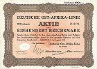 Deutsche Ost-Afrika-Linie