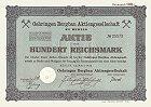 Oehringen Bergbau Aktiengesellschaft