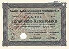 Vereinigte Kammgarnspinnereien AG