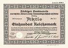 Zörbiger Bankverein von Schröter, Körner & Comp. KGaA