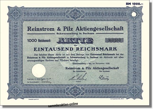 Reinstrom & Pilz AG - KUKA