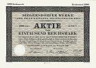 Siegersdorfer Werke vorm. Fried. Hoffmann AG