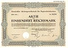 Neusiedler AG für Papierfabrikation