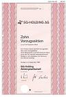 SG-Holding AG - Schwabengarage