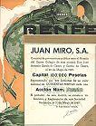 Juan Miro S.A.