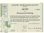Lenzing Aktiengesellschaft