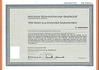 Münchener Rückversicherungs-AG