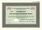M. Hensoldt & Söhne Optische Werke AG