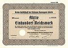 Actien-Gesellschaft der Vöslauer Kammgarn-Fabrik