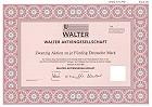 Walter Aktiengesellschaft