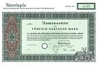 Thuringia Versicherungs-AG - Generali
