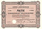 Leipnik-Lundenburger Zuckerfabriken-Actiengesellschaft