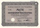 Voralrberger Zementwerke Lorüns Aktiengesellschaft