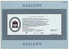 Allianz Versicherungs-Aktiengesellschaft