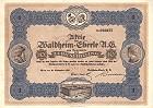 Waldheim-Eberle AG