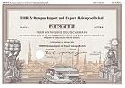 Terrex-Rumpus Import und Export AG