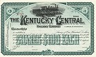 Kentucky Central Railway Company