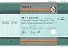 MWB Messwandler-Bau Aktiengesellschaft