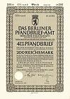 Das Berliner Pfandbrief-Amt