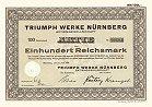 Triumph Werke AG