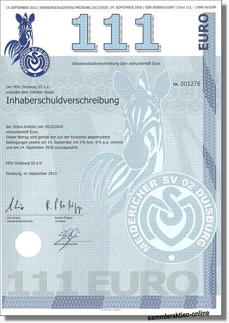 MSV Duisburg 02 e.V.