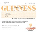 Guinness PLC