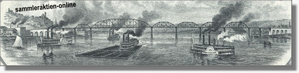 Newport & Cincinnati Bridge Company