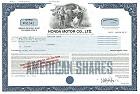 Honda Motor Company, Ltd.