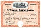 Delaware Railroad Company