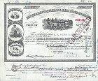 Cayuga & Susquehanna Railroad Company