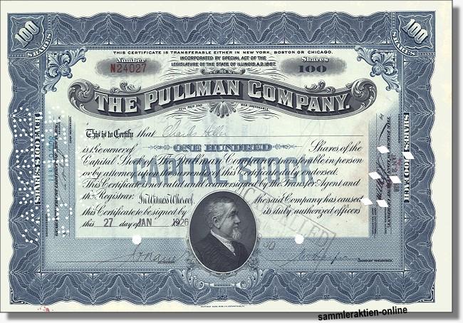 Pullman Company