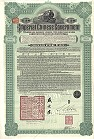 Imperial Chinese Gouvernment - Hukuang Railways