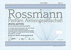 Kosmetik - Beauty - Parfüm