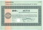 Agrippina Versicherungs-Aktiengesellschaft in Köln