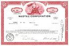 Neotec Corporation