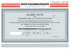 Rothenberger Aktiengesellschaft