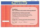 Praktiker Bau- und Heimwerkermärkte AG