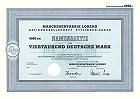 Maschinenfabrik Lorenz AG