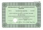Hofbrauhaus Hatz Aktiengesellschaft