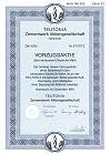 Teutonia Zementwerk Aktie